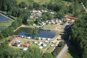 Randboldal Camping & Cabins