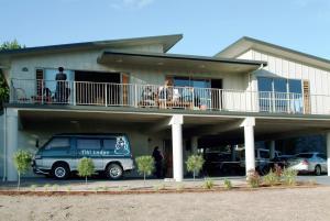 Hostels e Albergues - Tiki Lodge Backpackers
