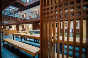 The Hotel Zen Urban Resort - Chengdu