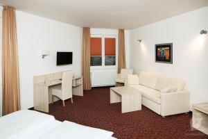Hotel Quickborn & Gästehaus Hesse - Bilsen