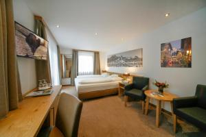Hotel Resch - Kitzbühel