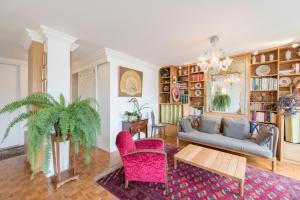 Veeve Apartment near Pont de Grenelle