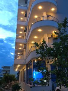 Summer Dream Hotel - Sarandë