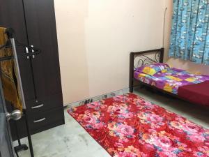 Homestay Tamu Orkid (Guest House), Проживание в семье  Куантан - big - 21