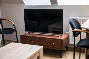 Apartament Sudety 2Poziomowy