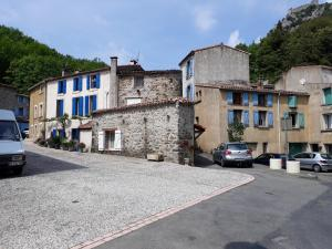La Boulzane