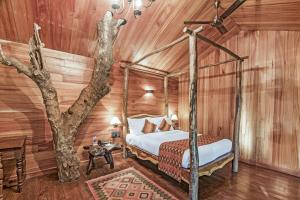 Tree house in Sulthan Bathery, Wayanad, by GuestHouser 39004