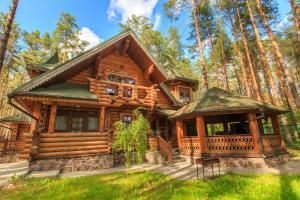 Eco Hotel Veles - Krasnyy Bogatyr'