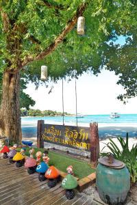 Vongdeuan Resort - Ko Samed