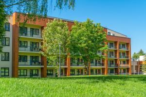 Vatutinki Spa Hotel - Knutovo