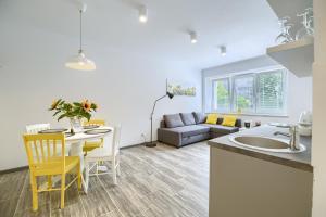 Lux Polin Apartment Muranow