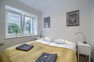 obrázek - Lux Polin Apartment Muranow - YesApartments
