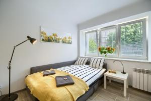 Lux Polin Apartment Muranow