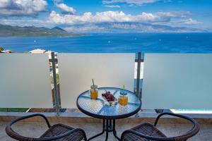 Ionian Heaven Villas, Vily  Nikiana - big - 46