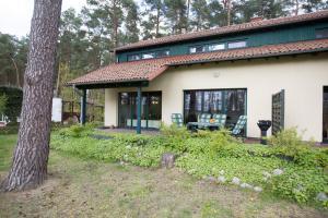 Ferienhaus am Waldrand (4c) - [#25216] - Jabel