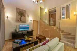Ionian Heaven Villas, Vily  Nikiana - big - 27