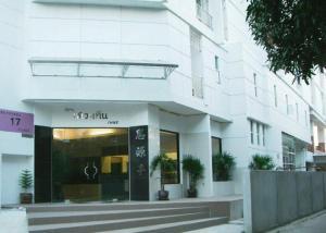 Отель Ratchada 17 Place, Бангкок