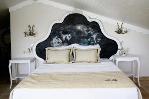 Lethe Exclusive Hotel, Panziók  Ağva - big - 12