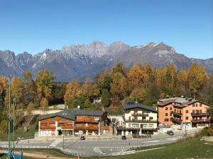 Albergo Ristorante Slalom - Hotel - Belluno