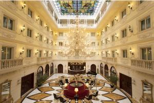 Grand Hotel Vanvitelli - Caserta