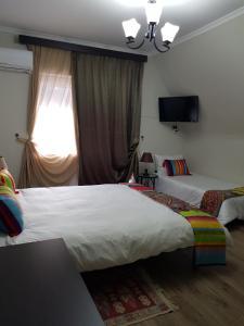 Otel Kavkazioni Twins, Hotely  Lagodechi - big - 16