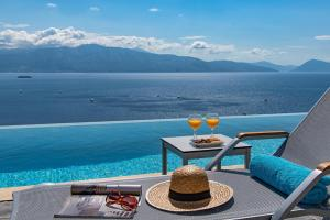 Ionian Heaven Villas, Vily  Nikiana - big - 20