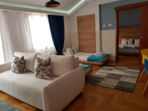 Hotel Magnolia, Hotels  Tivat - big - 57