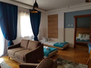 Hotel Magnolia, Hotels  Tivat - big - 56