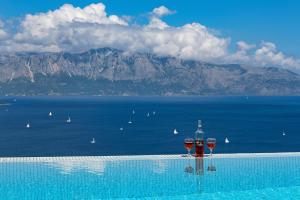 Ionian Heaven Villas, Vily - Nikiana