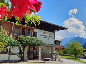 Salzburgerhof - Hotel - Rauris