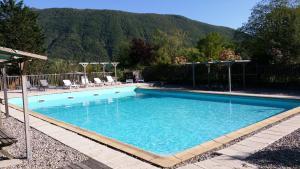 Location gîte, chambres d'hotes Le Matin Calme dans le département Drôme 26
