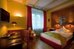 Romantik Hotel & Restaurant Fürstenhof, Hotely  Landshut - big - 2