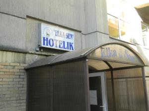 Hotelik ElkaSen