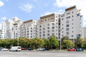 Gama Great locationspacious120m Apartment 210 people