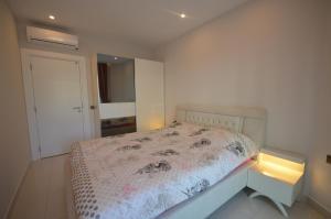 Konak Seaside Resort, Apartmanok  Alanya - big - 25