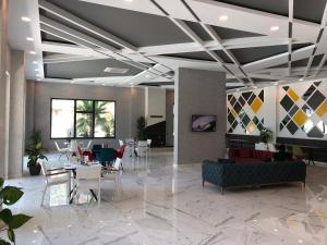 Konak Seaside Resort, Apartmanok  Alanya - big - 123
