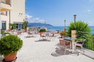 Hotel Metropol, Hotels - Diano Marina