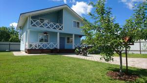 Cottage Neptun - Iskra