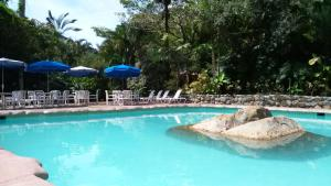 Hotel Rio Perlas Spa y Resort, Cartago