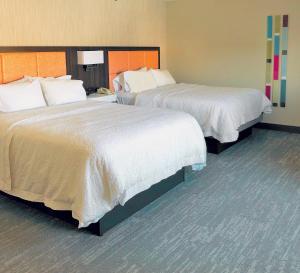 Hampton Inn Williamsport - Hotel