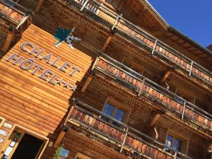 Le Sauze Super Sauze Hotels