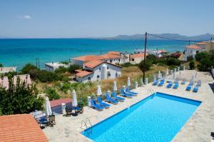 Hotel Boulas Agistri Greece