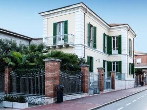obrázek - Villa Giulia