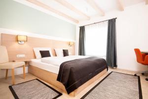 Hotel Altes Eishaus - Bieber