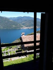 obrázek - Oberhalb Cannobio: Haus mit fantastischem Ausblick