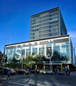 Hôtel de l'ITHQ, Hotely  Montreal - big - 1
