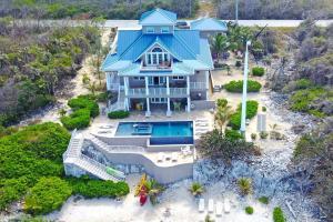 Our Cayman Cottage (Villa) - Half Moon Bay