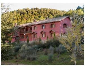 La Casita de Cabrejas - Chillarón de Cuenca