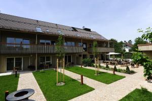 Bernhardhof Andechs - Hofmarksgasse