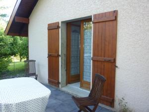 Studio proche Annecy